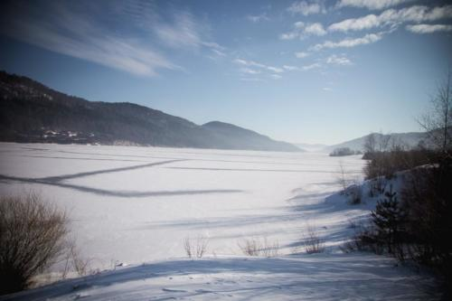 Zima 2016 cz.1